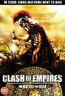 Clash Of Empires (DVD, 2011)
