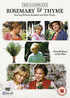 Rosemary And Thyme - Series 1-3 - Complete (DVD, 2011, 6-Disc Set)