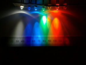 5mm-Bright-LED-Lamp-Pre-Wired-12V-Water-Clear-Lens-Various-Colours