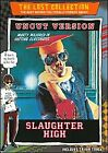 Slaughter High (DVD, 2011)