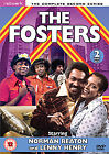 The Fosters - Series 2 - Complete (DVD, 2011, 2-Disc Set)
