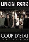 Linkin Park - Coup D'Etat (DVD, 2009, 2-Disc Set)