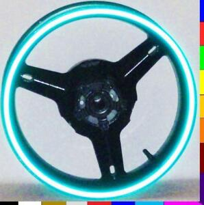 PLASMA-BLUE-KAWI-REFLECTIVE-MOTORCYCLE-CAR-RIM-STRIPES-WHEEL-DECALS-TAPE-STICKER