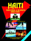 Haiti Industrial and Business Directory by International Business Publications, USA (Paperback / softback, 2005)
