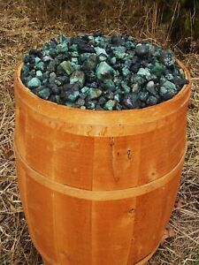 1000 Carat Lots of Unsearched Natural Emerald Rough