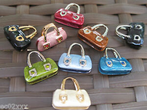 Handbag-Necklace-Charms-Various-Colours-Great-Gift-Idea