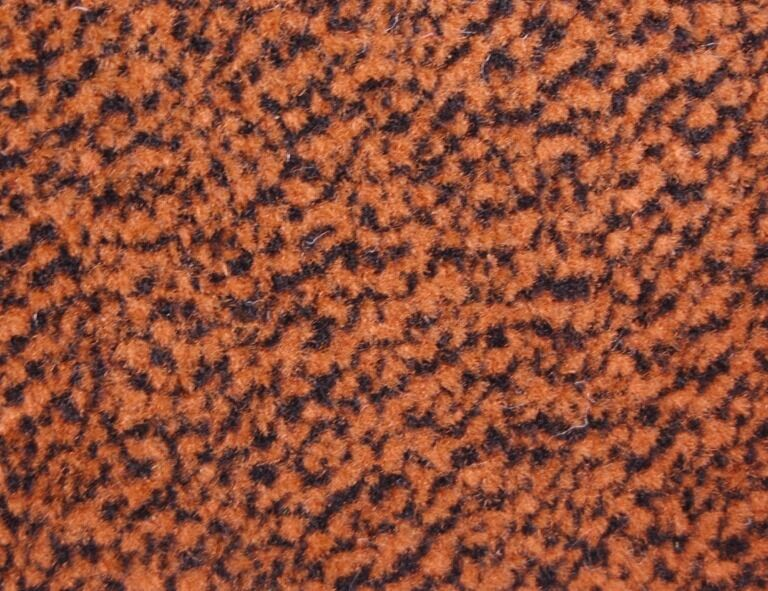 Schmutzfangläufer Schmutzfangmatte Fußmatte Mars 90x200 90x200 90x200 grau   rot   braun e5700c
