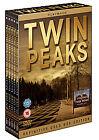 Twin Peaks Collection (DVD, 2010, 10-Disc Set, Box Set)