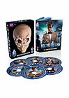 Doctor Who - Series 6 - Complete (DVD, 2011, 6-Disc Set)