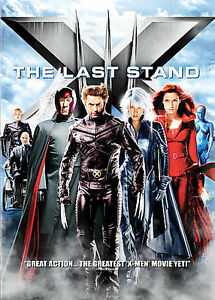 X-Men-The-Last-Stand-DVD-2006-Full-Frame-FREE-SHIPPING