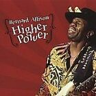 Bernard Allison - Higher Power (2004)