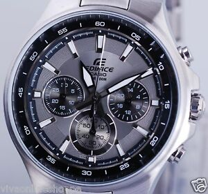 Casio-Red-Bull-Edifice-EF-562-Carbon-Black-Dial-Watch