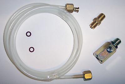 Mini Smiths Oil Pressure Gauge Fitting Kit 1275 998