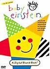 Baby Einstein: Language Nursery (DVD, 2000)