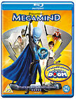 Megamind (Blu-ray, 2011)
