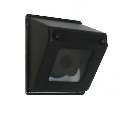 "Weatherproof Outdoor Board Camera Housing 2.5""(H) X 3""(W) X 3.75""(L)"
