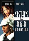Sistas Of R'n'B Hip Hop Soul Vol.1 - Keyshia Cole And Mary J Blige (DVD, 2011, 2-Disc Set)