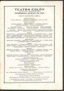 Programme-Colon-Theatre-Opera-H-Suiza-Lincoln-Chandler