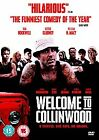 Welcome To Collinwood (DVD, 2006)