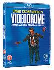 Videodrome (Blu-ray, 2011)