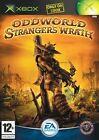 Oddworld: Stranger's Wrath (Microsoft Xbox, 2005) - European Version