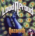 Loud 'n' Proud (Rem.+Bonustracks) von Nazareth (2010)