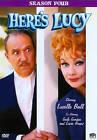 Heres Lucy: Season Four (DVD, 2011, 4-Disc Set)