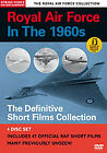 Royal Air Force In The 1960s (DVD, 2011)