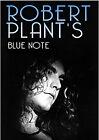 Robert Plant's Blue Note (DVD, 2011)