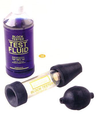 Block Tester for Petrol & Diesel Engines BT500