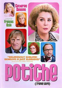 Potiche-DVD-Catherine-Deneuve-Gerard-Depardieu-DISC-ONLY-US-zone-1