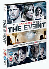 The Event (DVD, 2011, 6-Disc Set)