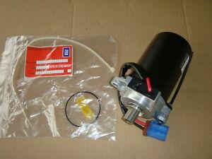 CHEVROLET-CHEVY-HHR-06-11-ELECTRIC-POWER-STEERING-MOTOR-GM-OEM-NEW