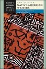 Native American Writers by Chelsea House Publishers (Hardback, 2010)