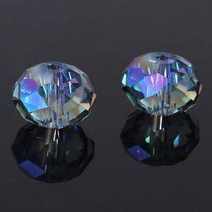 Free-Shipping-jewelry-60pcs-Swarovski-crystal-5040-8mm-Rondelle-Beads