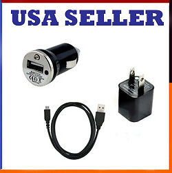 USB-Data-Cable-AC-Wall-Charger-Car-Charger-For-Samsung-Galaxy-S3-i9300-SIII