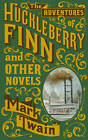 Adventures of Huckleberry Finn and Other Novels (Barnes & Noble Omnibus Leatherbound Classics) by Mark Twain (Leather / fine binding, 2011)