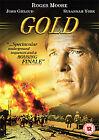 Gold (DVD, 2007)