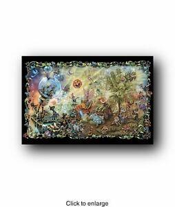 Dream-Combo-Fantasy-Mythical-Art-Poster-24-X-36-107
