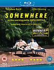 Somewhere (Blu-ray, 2011)