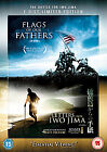 Flags Of Our Fathers/Letters From Iwo Jima - Battle For Iwo Jima Collection (DVD, 2007, 2-Disc Set)