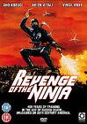 Revenge Of The Ninja (DVD, 2011)
