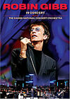 Robin Gibb - In Concert With The Danish National Concert Orchestra (DVD, 2011)
