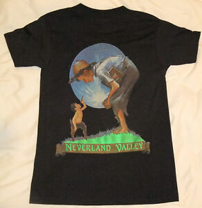 Authentic-Michael-Jackson-Neverland-Ranch-T-Shirt