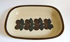 Vintage-Arabia-Finland-Large-Ruija-Baking-Serving-Dish