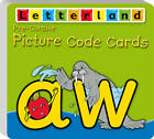 Precursive Picture Code Cards by Lyn Wendon (Cards, 2007)