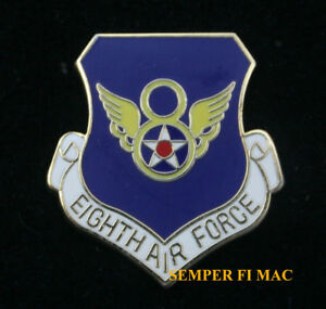 8TH-AIR-FORCE-AFGSC-BARKSDALE-AFB-WWII-HAT-PIN