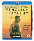 The English Patient (Blu-ray, 2011)