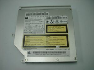 Toshiba dvd rom sd r2512