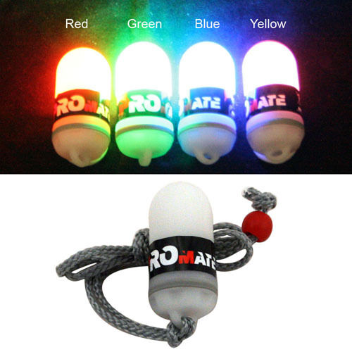 Scuba Night Dive Marker LED Beacon Beam Safety Signal Marker Light Camping Hike
